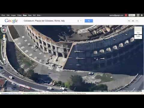 "Web 2.0 Expo NY 2011, Brian McClendon, Google, ""A New Dimension for Google Maps"""
