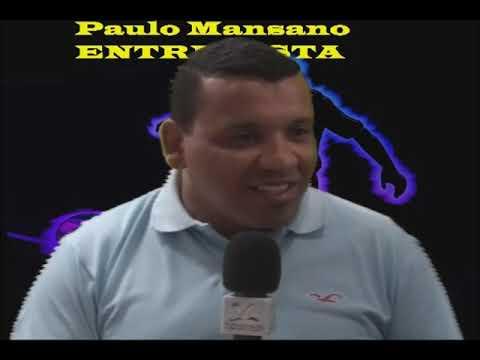 PAULO MANSANO ENTREVISTA 10 (150719)