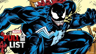 Here's What You Don't Know About Venom | The Pull List: Mailbag