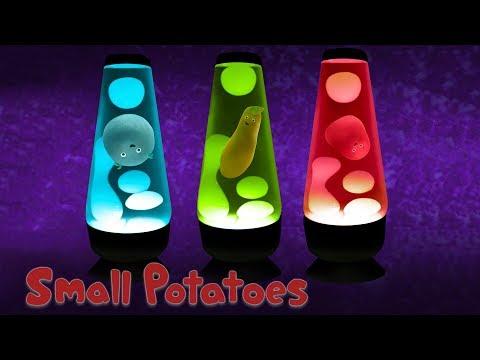 Small Potatoes - Big Imagination