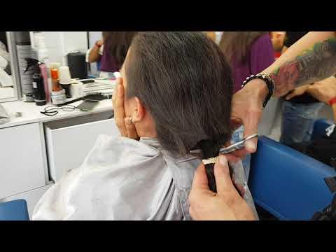 Corte de pelo,