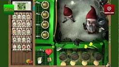 Wurzelimperium - Gewächshaus und Kakteen Quests im Garten Browsergame - Upjers ScreenCast