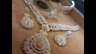 Latest Indian gold new Jewellery Designs collections 2018|| lifestyle