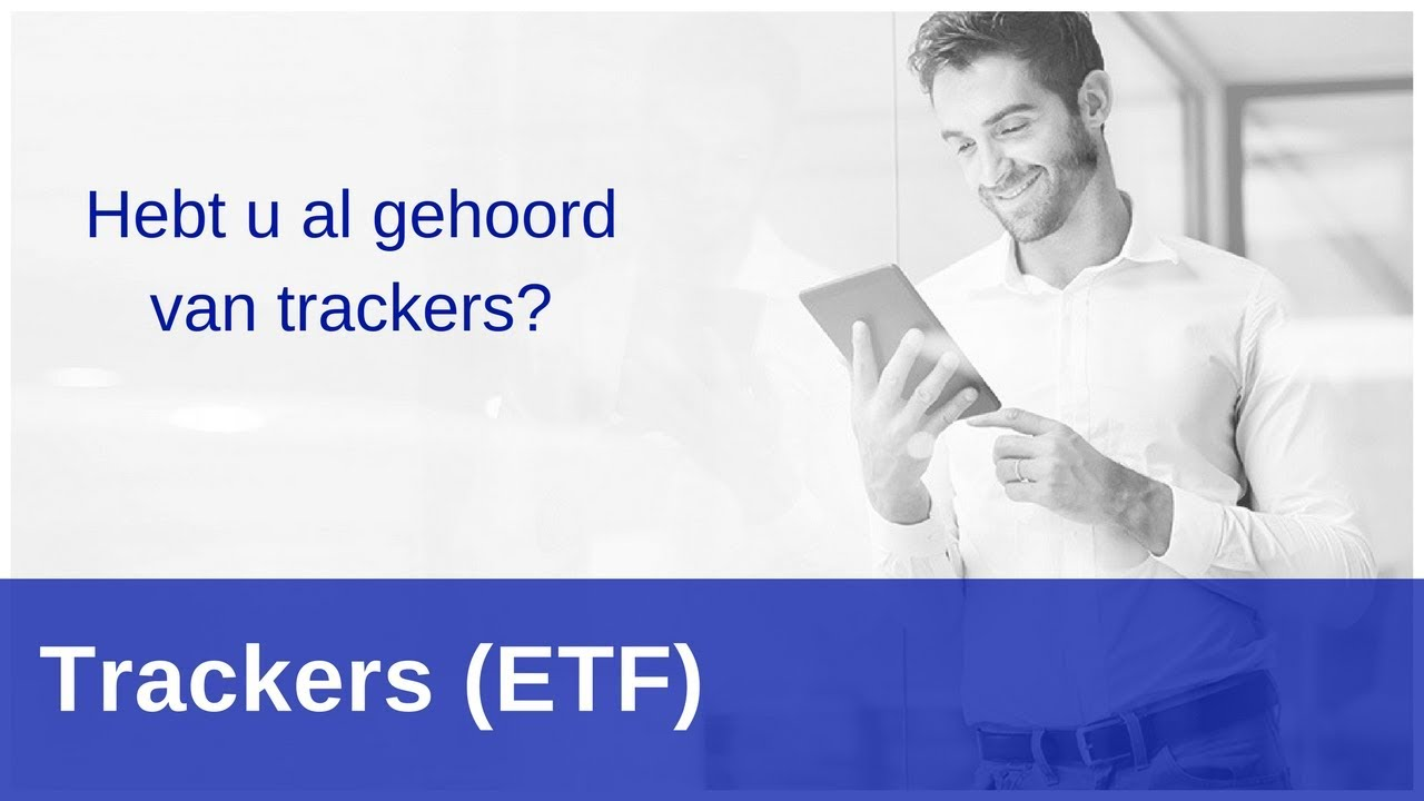 Tracker Tips: 3 ETF Toppers voor 2019