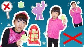 ★「夜にパニックロケットしちゃダメ!」ミステリードラマ★Game mystery★ 姫神ゆり 動画 26