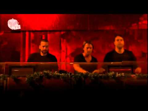 @Swedish House Mafia //Tomorrowland 2013 Live// Don't you worry child