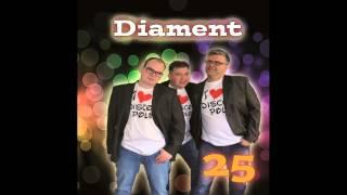 Zespol Diament - Niepokorna miłość [Disco Polo] Album