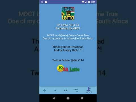 South Africa Lotto SA Lotto #Lotto #South #Africa