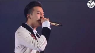 «CAFE», «LIES», «LOVE SONG»   BIGBANG JAPAN DOME TOUR 2014~2015 X TOUR FINAL at