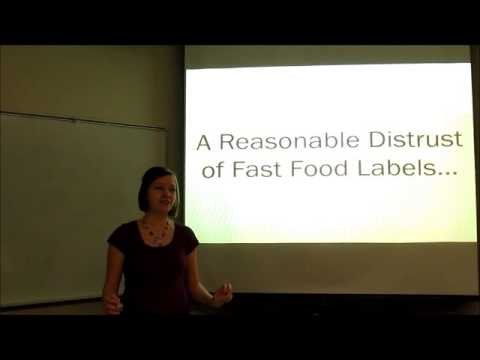 informative speech healthy eating First of all, consider informative essay topic ideas on health – it's the hottest ticket   healthy eating vs eating disorders: what causes anorexia and bulimia and.