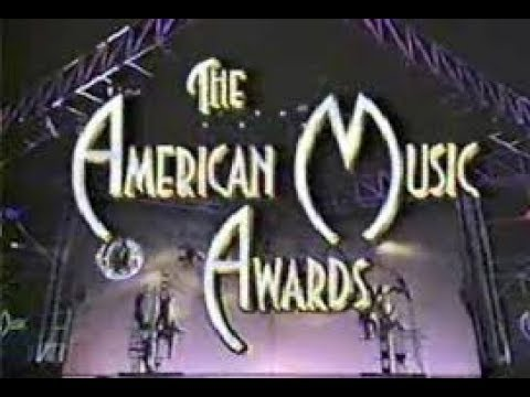 1990 American Music Awards