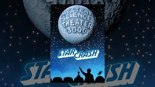Таємниця Науки Театр 3000: Профіль Starcrash