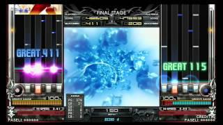 last dance spa 3120 max 180 beatmania iidx 21 spada