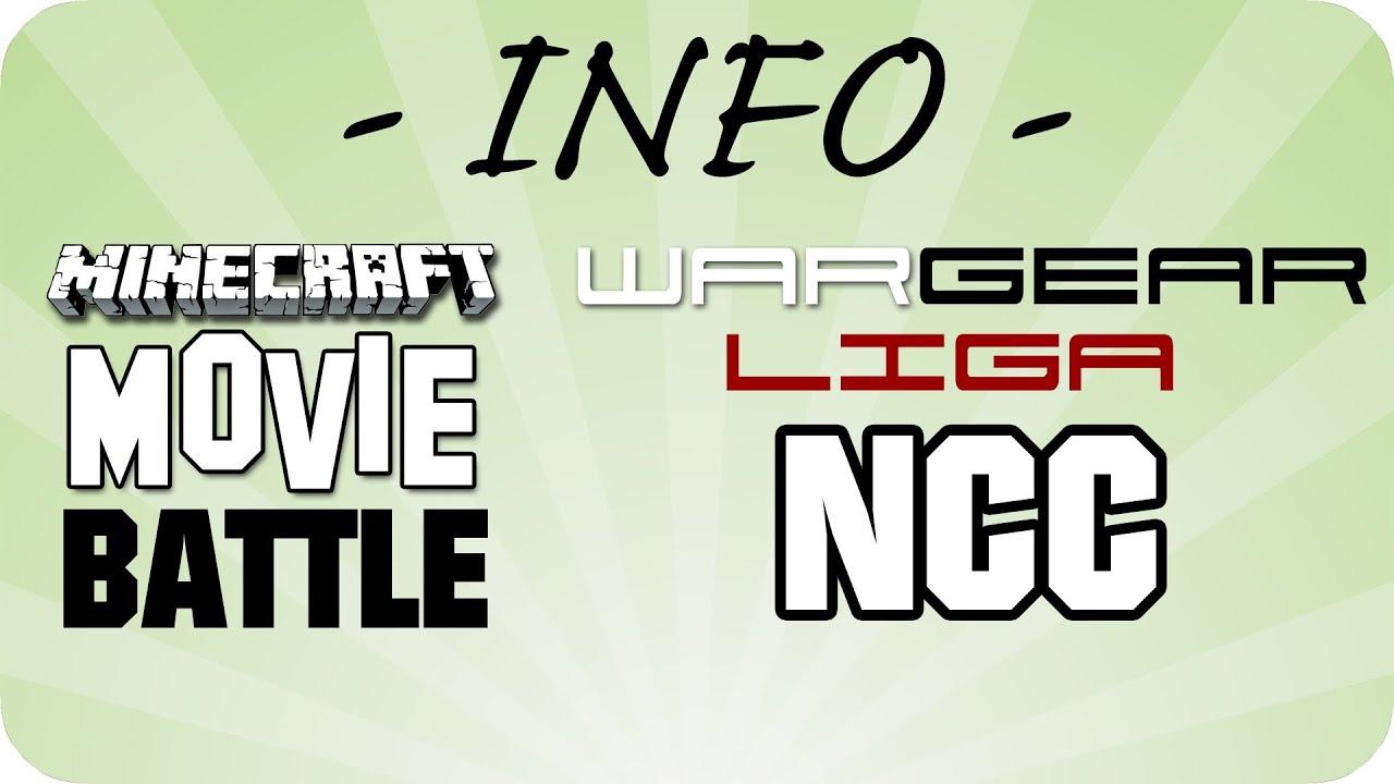 Infovideo Minecraft Movie Battle WGL Neue Hochhäuser DE HD - Minecraft hochhauser