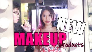 NEW MAKEUP PRODUCTS!!! (Brand Events) July 8-11, 2018 - saytioco