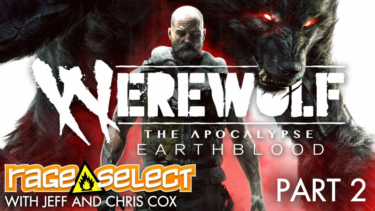 Werewolf: The Apocalypse - Earthblood (The Dojo) Let's Play - Part 2