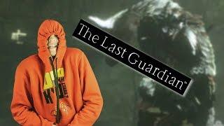 Христо играе: The Last Guardian