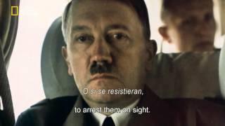 El ultimo año de Hitler national geographic parte 1 HD