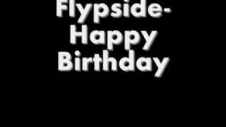 Flypside- Happy Birthday
