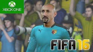 GOMES, EU TE AMO !! - FIFA 16 - Modo Carreira #47 [Xbox One]