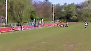 rsc98er.de | 2:0 für den Rahlstedter SC gegen MSV Hamburg | 19042009
