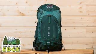 Osprey Manta AG 20 Hydration Pack