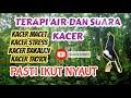 Terapi Kacer Macet Dengan Gemericik Air  Mp3 - Mp4 Download