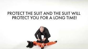 Ursuit - Wear it right!