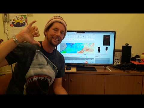 How To Check The Surf Forecast (Really Accurately)