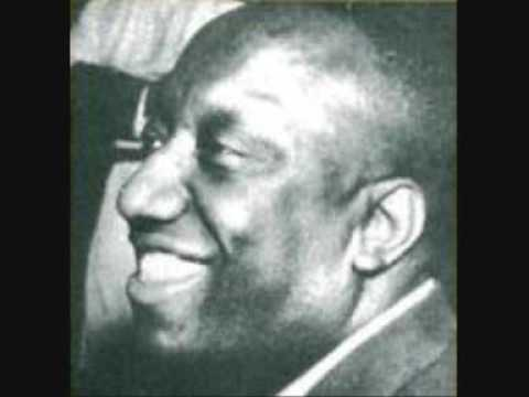 James P. Johnson : rare recording of Liza (1937)