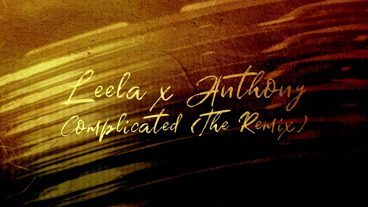 DOWNLOAD Leela James – Complicated (The Remix) ft. Anthony Hamilton (Official Audio) Mp3 song