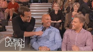 Will Arnett Interviews the Unsung Male Heroes of Daytime Television