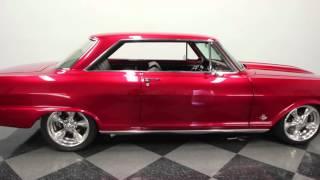 137 TPA 1965 Chevy Nova SS