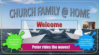 Church Family | Bible Boat Trips (Part 2)