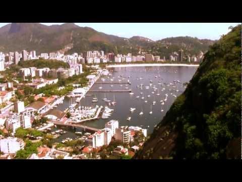 Salvador e Rio de Janeiro - 1080p