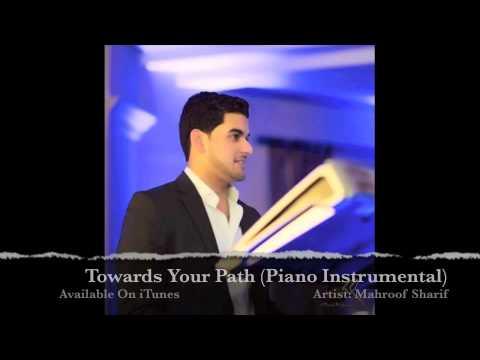 Towards Your Path (Piano Instrumental) -Mahroof Sharif HD 2014