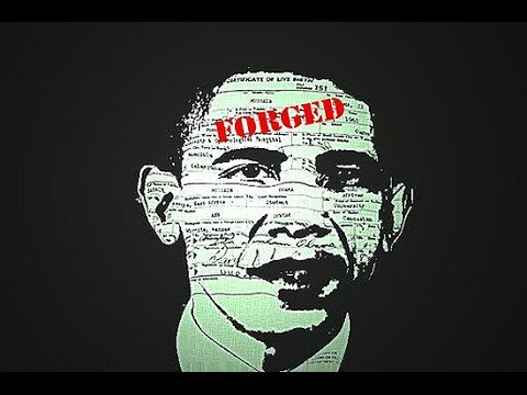 Attorney Klayman: Obama Born In Kenya; Fraudulent Birth Certificate