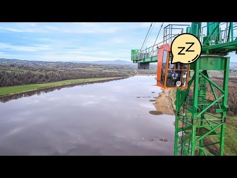 N25 By pass New Ross drone overview. 12.11.17 Update