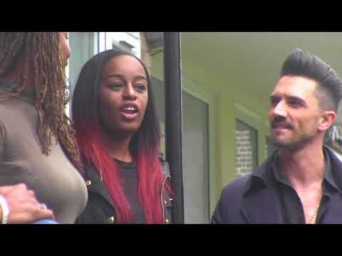 REP DAT TV - THE BALCONY EPISODE 1
