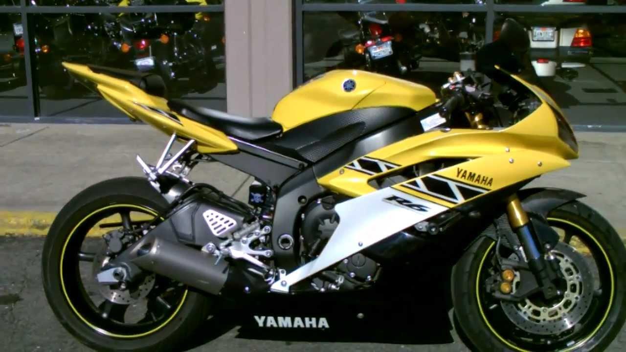Used Yamaha Yzwr Sale