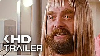 MASTERMINDS Trailer 2 (2016)