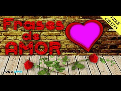 Frases De Amor Aplicacions A Google Play