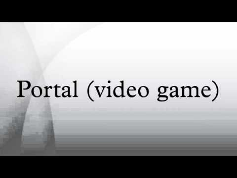 Portal (video game)