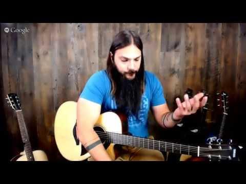 Tony's Top 3 Guitars Under $1000 (Live Q&A)