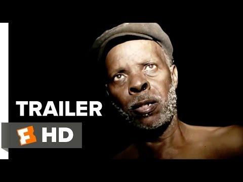 Horse Money Official Trailer 1 (2015) - Pedro Costa Documentary HD