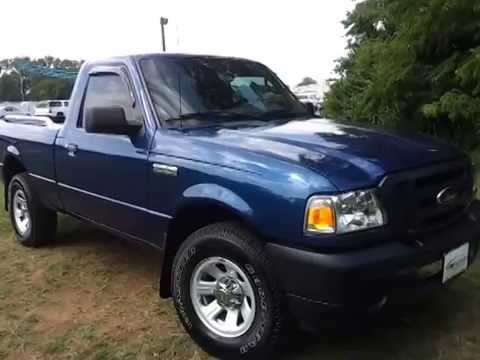 sold2008 ford ranger regular cab 4x4 ford certified call 888 439 8045 - Lifted 2008 Ford Ranger