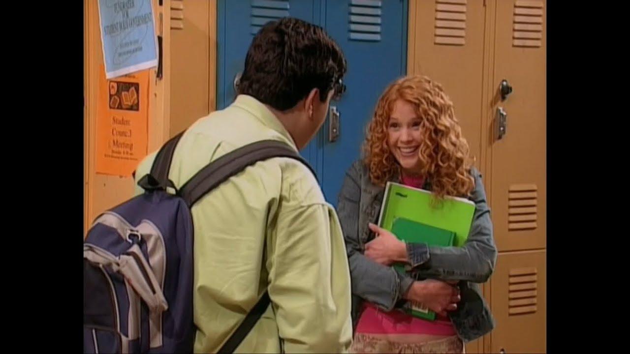 Download Drake & Josh - Josh Has An Awkward Interaction With Kathy