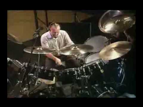 Phil collins - In the air tonight - Serious hits tour!