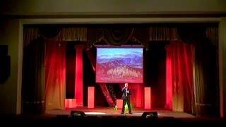 """""""Солдаты мирного времени"""" Вечер Памяти Воинам-Афганцам(г.Усмань)"""
