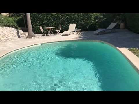 House in  Provence Cote d'Azur (Vence) with swimming pool